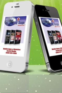 LSM Mobile Apps & Websites poster
