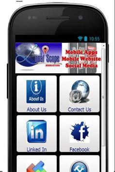 LSM Mobile Apps & Websites apk screenshot