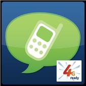 Localphone International Calls icon