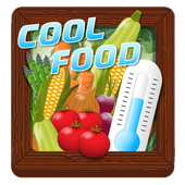 Cool Foods icon