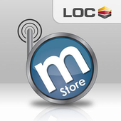 LOC Software mStore icon