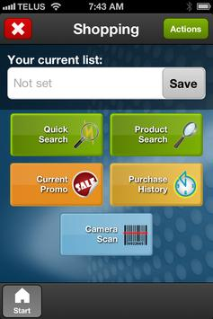 LOC Software mStore apk screenshot