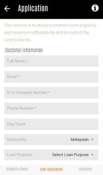 Loanstreet Partners apk screenshot