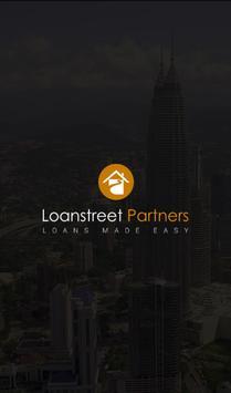 Loanstreet Partners poster