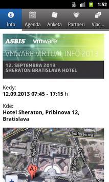 ASBIS Eventer apk screenshot