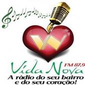 RÁDIO VIDA NOVA FM 87,9 FM icon