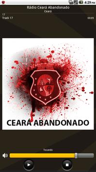 Rádio Ceará Abandonado poster