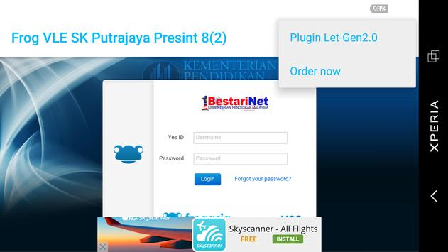 Frog VLE SKPP8(2) APK Download - Free Education APP for ...
