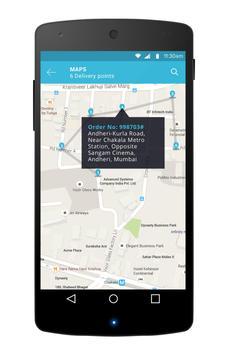 TrackNextV2 apk screenshot