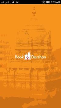 Book My Darshan poster