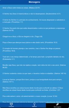 Orações & Salmos apk screenshot