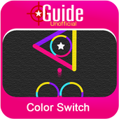 Guide for Color Switch icon