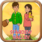 Guide Tips for Stardew Valley icon