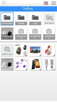 LOOKit Manager apk screenshot