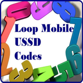 Loop Mobile USSD Codes New icon