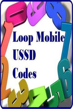 Loop Mobile USSD Codes New apk screenshot