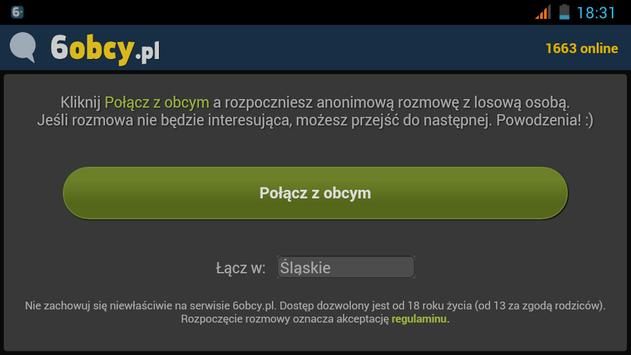 Obcy.in Plus apk screenshot