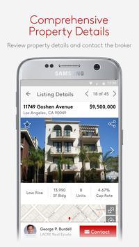 LoopNet Commercial Real Estate apk screenshot