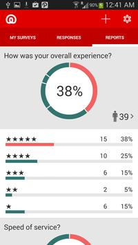 Survey Maker - by LoopSurvey apk screenshot