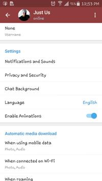 Fanomax apk screenshot