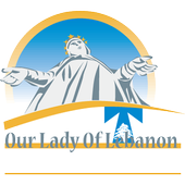 Our Lady of Lebanon - Toronto icon