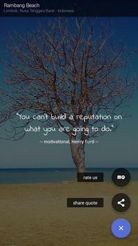 Motivational Quote apk screenshot