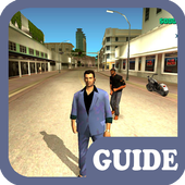 Codes for GTA Vice City (2016) icon