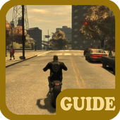 Codes for GTA Liberty City Pro icon