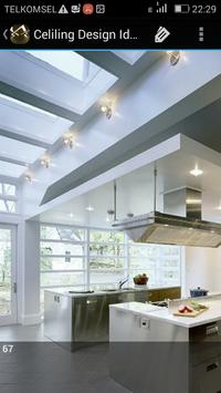 Best Ceiling Design Ideas apk screenshot
