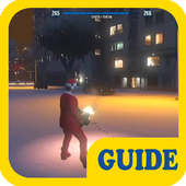 Cheats for GTA Online 2016 icon