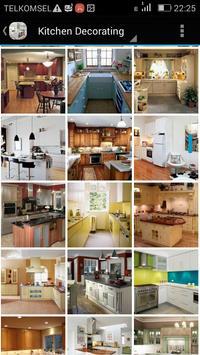 Best Kitchen Decorating Ideas apk screenshot