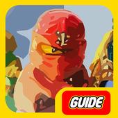 Guide: Lego Ninjago Skybound icon