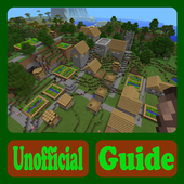 Guide for Minecraft PE icon