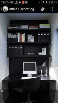 Best Office Decorating Ideas apk screenshot