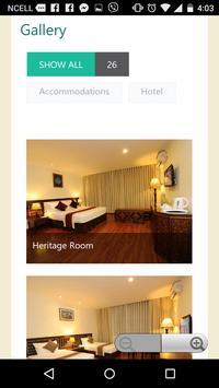 HotelGhangri apk screenshot