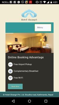 HotelGhangri poster