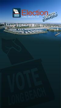 Vote Long Beach apk screenshot