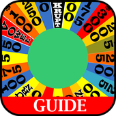 Guide Wheel of Fortune icon