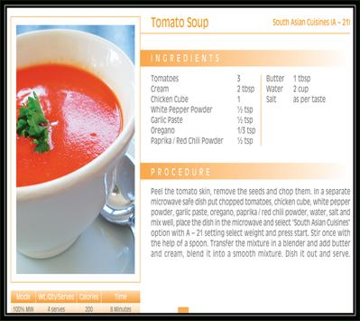 Delicious Asian Recipe apk screenshot