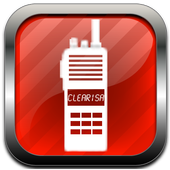 ClearISA PTT icon