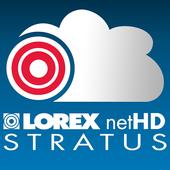 Lorex netHD Stratus Plus icon