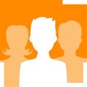 Lowongan Kerja & Beasiswa icon