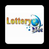 Recargas-Lottery Net icon