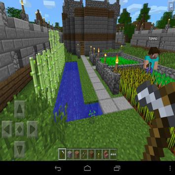 Unofficial Wiki Minecraft 2014 apk screenshot