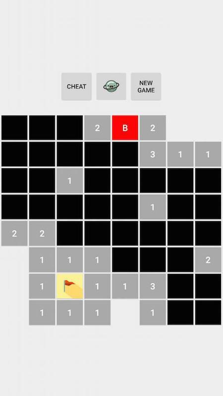 how to win minesweeper game