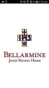 Bellarmine Prayer poster