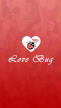 Sweet Love Bug poster