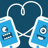mCouple - Mobile Tracker icon