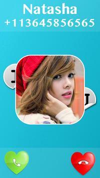 Love Photo Caller ID apk screenshot