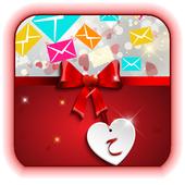 اجمل رسائل حب للعشاق icon